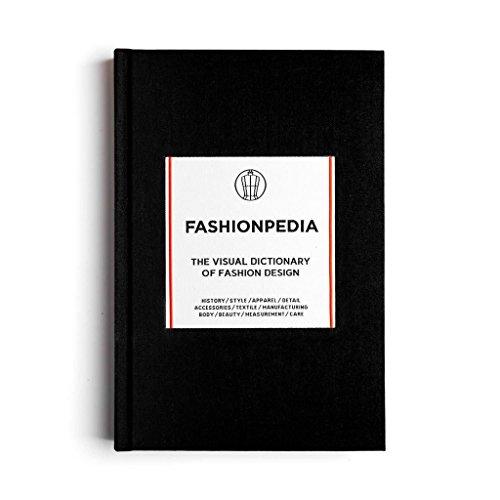 9789881354761: Fashionpedia: The Visual Dictionary of Fashion Design