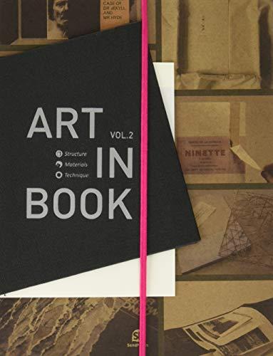 9789881383433: Art in Book Vol.2
