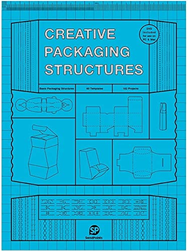 Creative Packaging Structures: SendPoints Publishing Co.