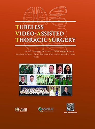 9789881402752: Tubeless Video-Assisted Thoracic Surgery