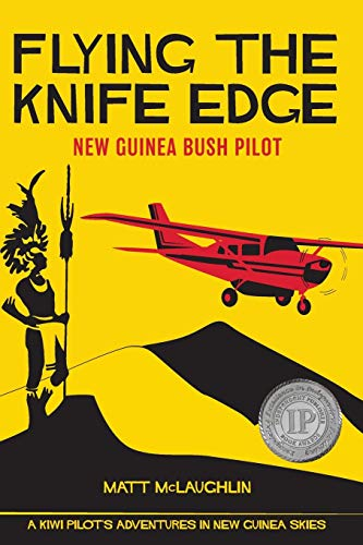Flying the Knife Edge