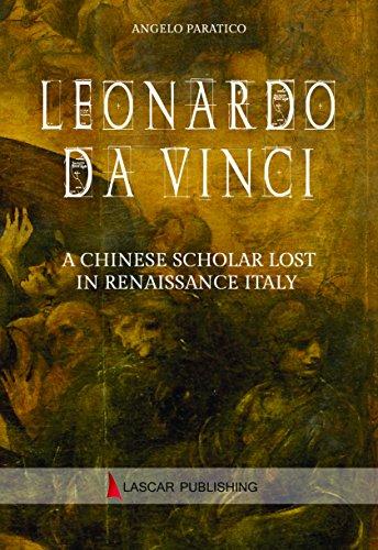 genuine special leonardo da vincichinese edition