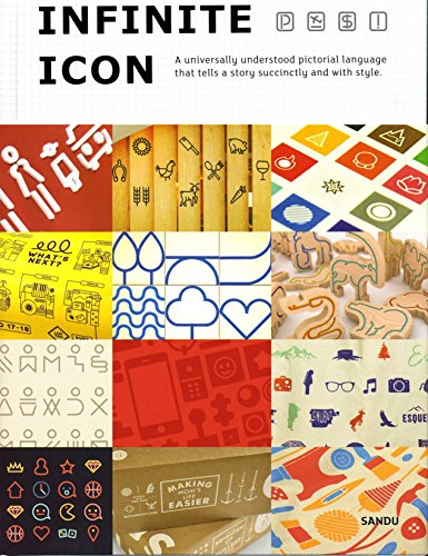 9789881426079: Infinite Icon