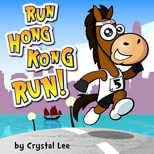 9789881440525: Run Hong Kong Run