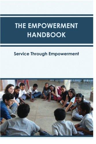 9789881464538: The Empowerment Handbook