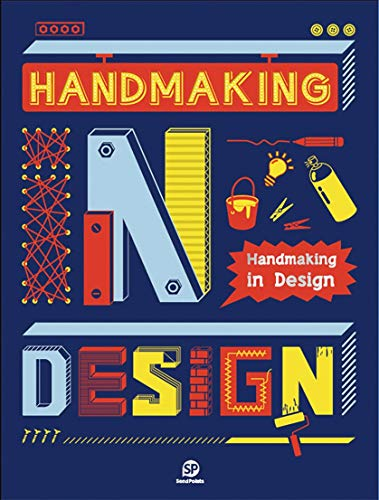 9789881470386: Handmaking in Design
