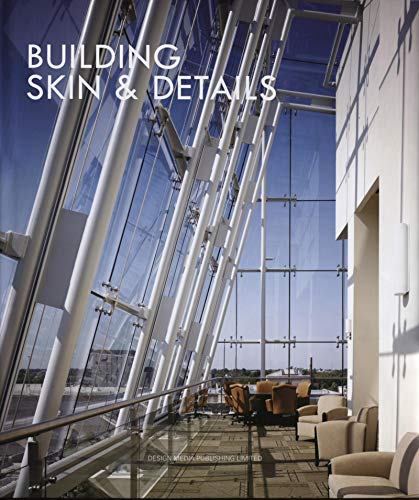 9789881506931: Building Skins and Details
