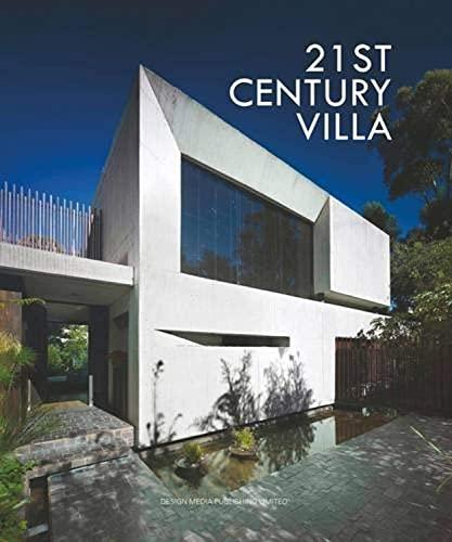 9789881506948: 21st Century Villa