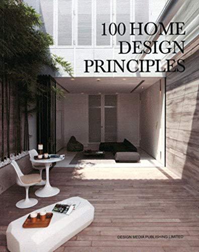 9789881507105: 100 Restaurant Design Principles