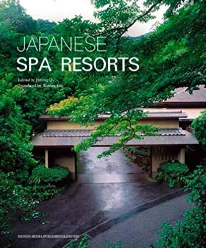 9789881507167: Japanese Spa Resorts