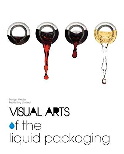 Visual Arts of the Liquid Packaging: Graphic Design Group