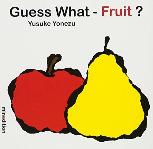9789881512673: Guess What-- Fruit?