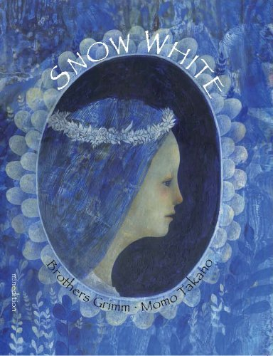 9789881512888: Snow White. Written by the Brothers Grimm