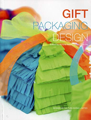 9789881545114: Gift Packaging Design