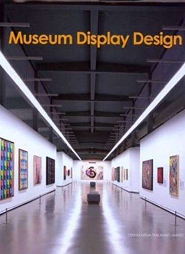 Museum Display Design: Jasmin Yu