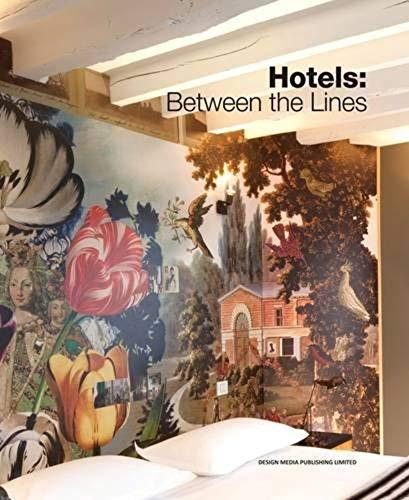 9789881545152: Hotels Between the Lines