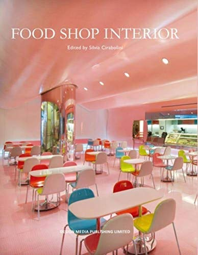 9789881545220: Food Shop Interior