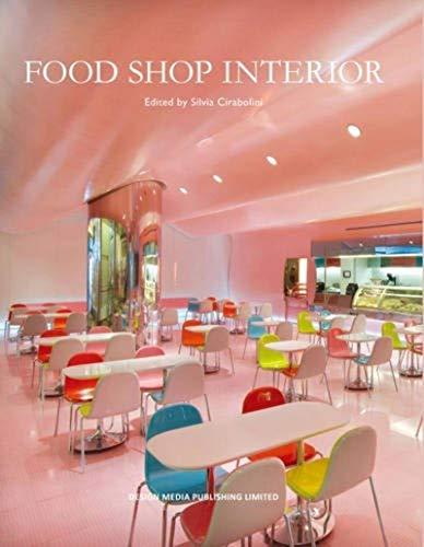 9789881545220: Food Shop Interior