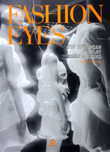 9789881562456: Fashion Eyes: Top Window Display in Europe