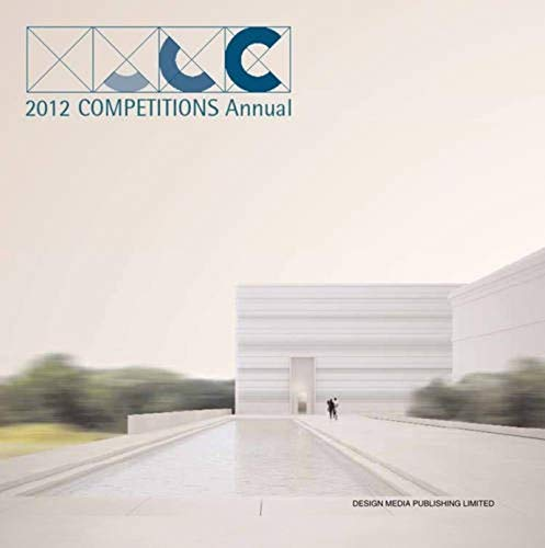 2012 Competitions Annual: G. Stanley Collyer