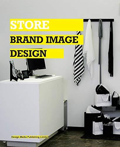 9789881566041: Store brand image design