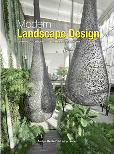 Modern Landscape Design (Hardback)