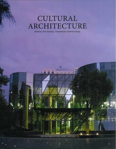9789881566287: Cultural Architecture