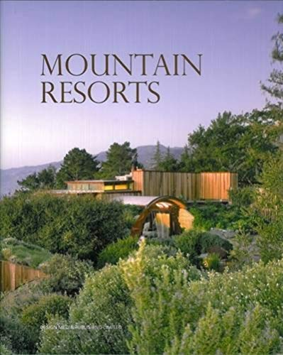 9789881566331: Moutain resorts