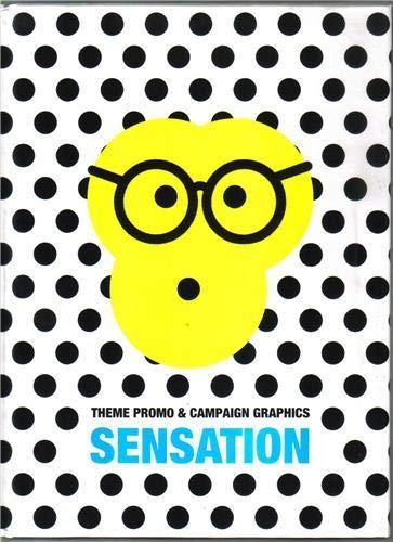 Sensation: Theme Promo & Campaign Graphics (Hardcover)