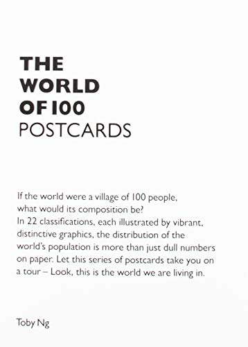 9789881587763: The World Of 100 Postcards
