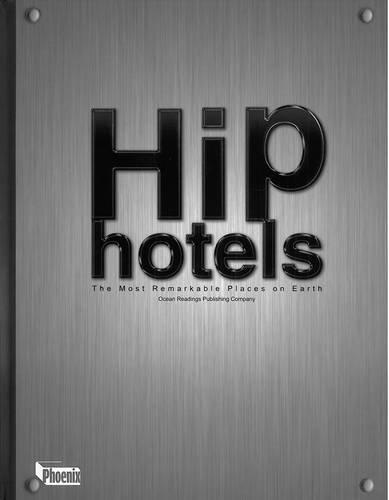 9789881590299: Hip Hotels