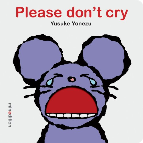 9789881595362: Please Don't Cry