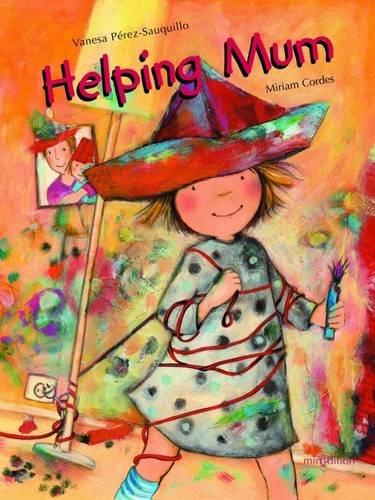 9789881595485: Helping Mum