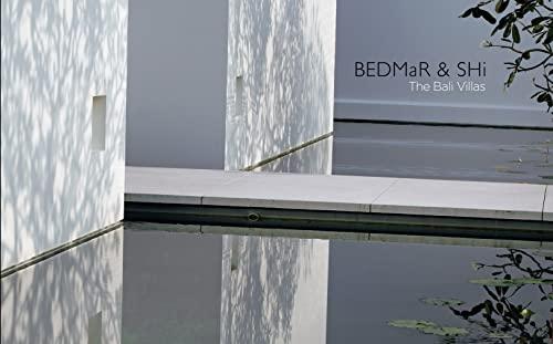 The Bali Villas: Bedmar & Shi: Smyth, Darlene