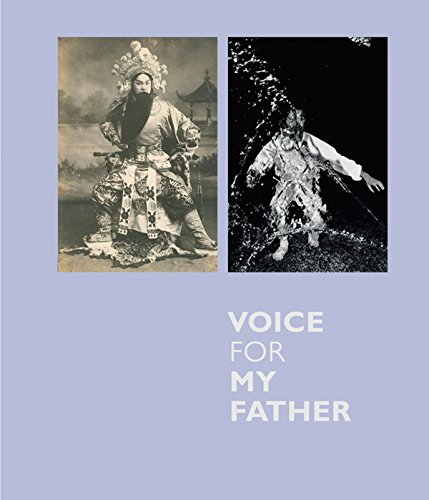 Michael Chow: Voice for My Father: Tinari, Philip, Deitch,