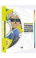 9789881652720: World Green Buildings: Thermal Environmental Engineering Solutions