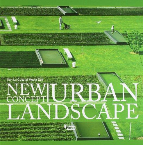 9789881652843: New Concept Urban Landscape