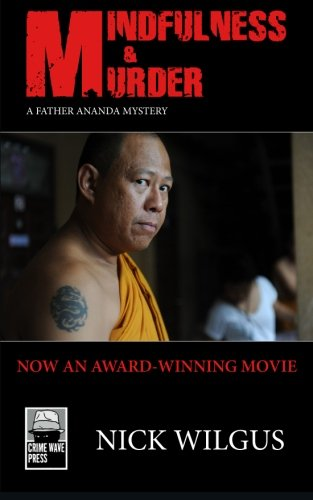 9789881655660: Mindfulness and Murder: A Father Ananda Mystery