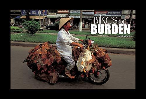 9789881655714: Bikes Of Burden