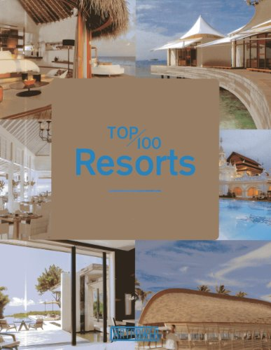 Top 100 Resorts: XiaoJuan, Ding