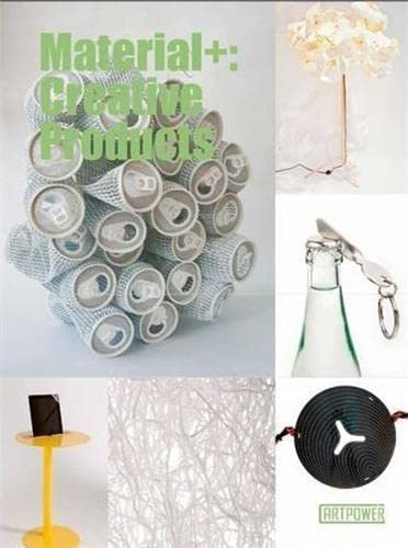 Materials: Creative Products (9881668751) by Antique Collectors Club