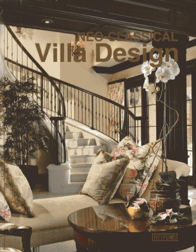 Neo-Classical Villa Design: Jia, Song