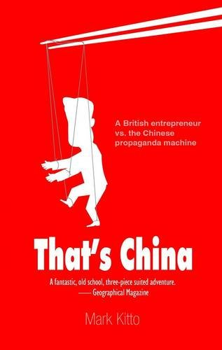 That's China: Kitto, Mark