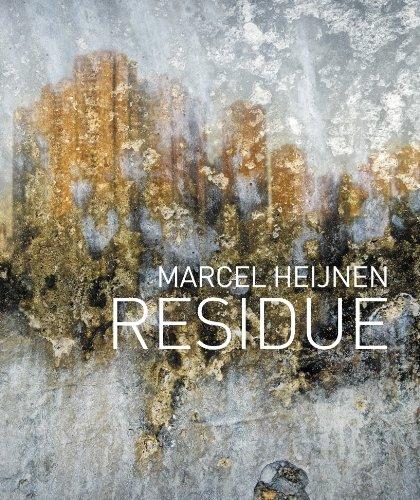 9789881697776: Residue by Marcel Heijnen