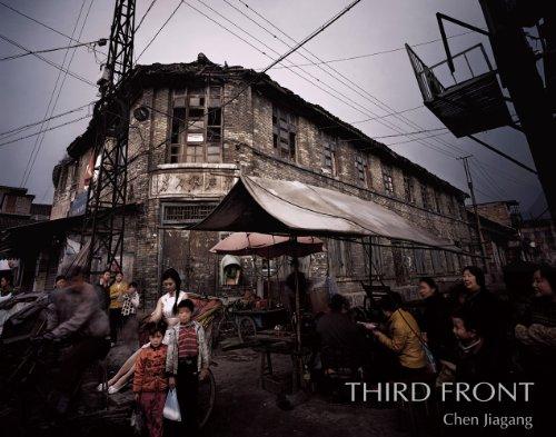 9789881714367: Chen Jiagang: Third Front
