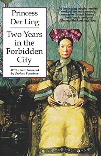9789881714992: Two Years in the Forbidden City (Tales of Old China)