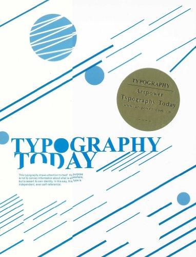 Typography Today: Vivian Lei