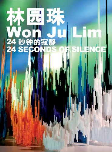 Won Ju Lim: 24 Seconds of Silence (9789881803375) by Jan Tumlir