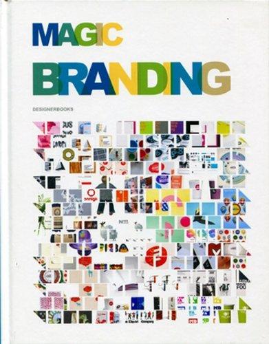 Magic Branding: Designer Books