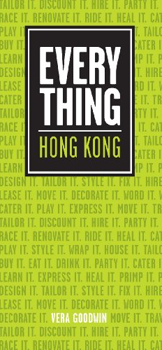 9789881809476: Everything Hong Kong: The Essential Living Guide